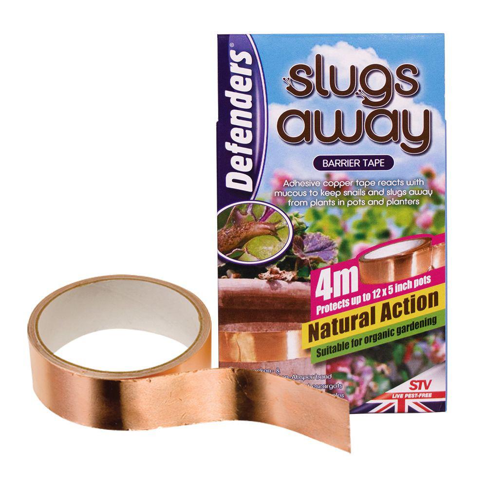 Slug & Snail Barrier Csiga és csúszómászó elleni szalag