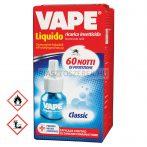 VAPE Magic utántöltő 36ml szúnyogirtó folyadék