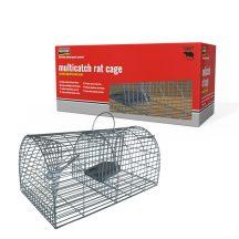 Pest-Stop multi élvefogó patkány csapda