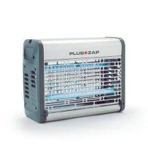 PlusZap 16Watt rozsdamentes elektromos rovarcsapda ZE126
