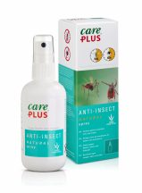 Care PLUS szúnyog és kullancsriasztó spray NATURAL 100ml
