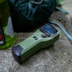 ThermaCELL szúnyogriasztó készülék MR-300G - oliva zöld