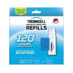 ThermaCELL utántöltő MEGA Pack (120óra) R-10