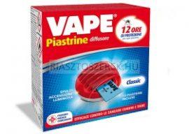 VAPE Magic elektromos szúnyogirtó készülék + 10db lapka