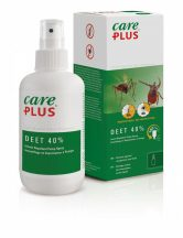 Care PLUS szúnyog és kullancsriasztó spray 40% DEET 200ml