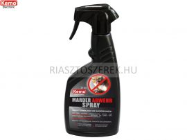 Kemo Z100 nyestriasztó spray 500ml
