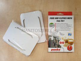 Panko étel és ruhamoly csapda 2db/cs.