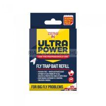 Zero In Ultra Power légycsapda utántöltő csalétek 6db/csomag