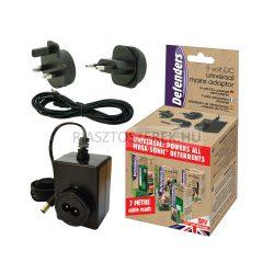 Defenders hálózati adapter + 5m vezeték