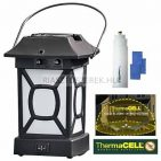ThermaCELL szúnyogriasztó kerti lámpa MR-9W