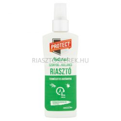 Protect natural szúnyog- és  kullancsriasztó spray 100ml.