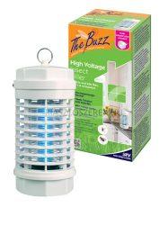 The Buzz elektromos rovarírtó lámpa