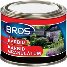 Bros karbid 0,5kg.