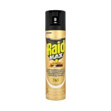Raid szúnyog és légyirtó aeroszol 400ml.