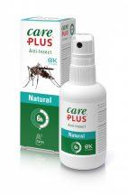 Care PLUS szúnyog és kullancsriasztó spray NATURAL 60ml