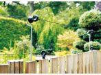 Velda garden protector villanypásztor szett