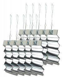 Hagopur alumínium csík 10db/csomag