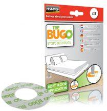 Pest-Stop BUGO ágyi poloska csapda puha textíl felületre 12db/cs.