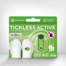 Tickless ACTIVE Green hordozható kullancsriasztó készülék emberek számára
