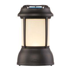 ThermaCELL szúnyogriasztó mini kerti lámpa PSLL2 sötét bronz