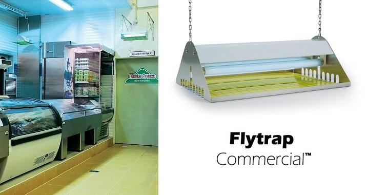 flytrap commercial